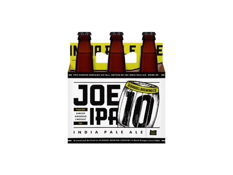 10 Barrel Joe IPA 6pk Bottles