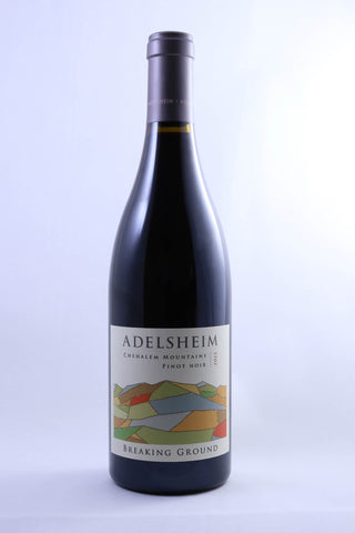 Adelsheim Breaking Ground Pinot Noir 2015