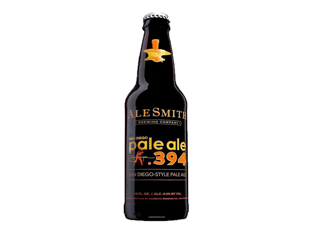 AleSmith SD Pale Ale .394 6pk