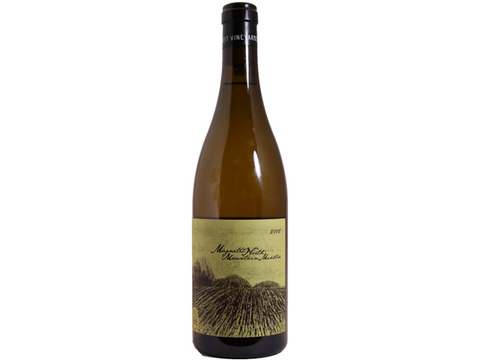 Alheit 'Magnetic North' Mountain Makstok Chenin Blanc 2015