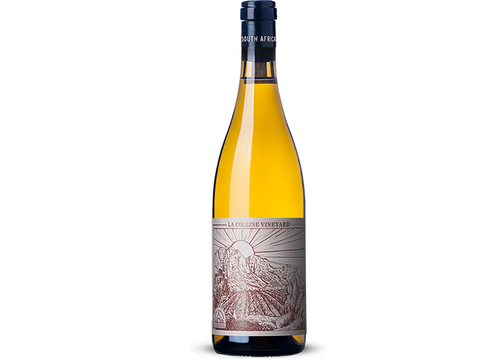 Alheit 'Arrow Heart Semillon' 2014