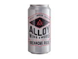 Alloy Everyday Rose 2015 500ml Can