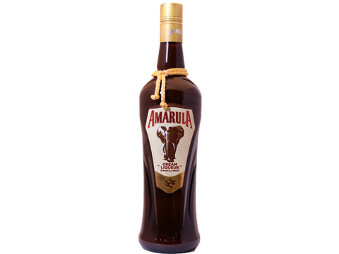 Amarula Marula Cream Liqueur 750ml