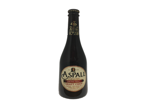 Aspall Demi-Sec 1 Pint Bottle
