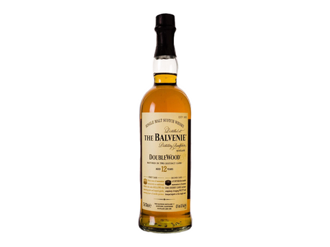 Balvenie 12 Year Old Doublewood 750ml