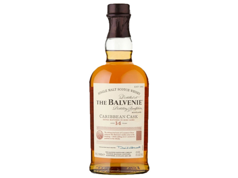 Balvenie 14 Year Old Caribbean 750ml