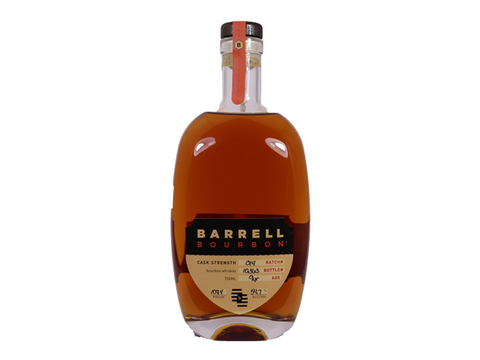 Barrell Bourbon Batch #14 750ml
