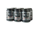 Bent Paddle Black Ale 6pk Can