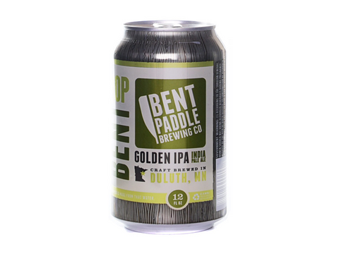 Bent Paddle Bent Hop 6pk Can