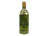 Bak's Zubrowka Bison Grass Vodka 750ml