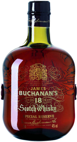 Buchanan's Scotch 18 Year Old 750ml