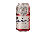 Bud 12pk 12oz Cans