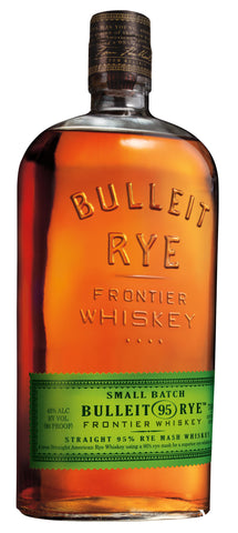 Bulleit 95 Rye Whiskey 750ml