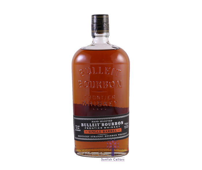 Bulleit Single Barrel Bourbon 750ml