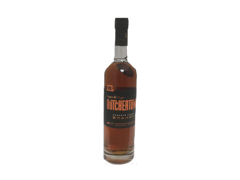 Copper & Kings 'Butchertown' Reserve Casks Brandy 750ml