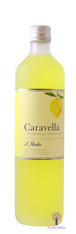 Caravella Limoncello Originale 750ml