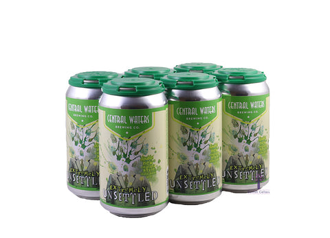 Central Waters Extremely Unsettled 6pk