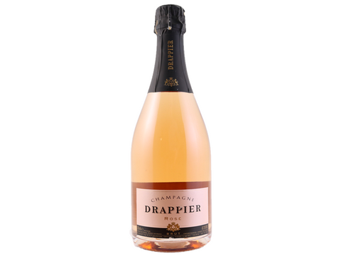 Drappier Brut Rose Champagne