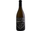 Charles Smith Badge Viognier 2011