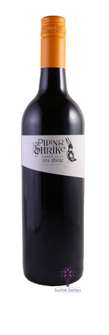 Charles Cimicky Piping Shrike Shiraz 2014