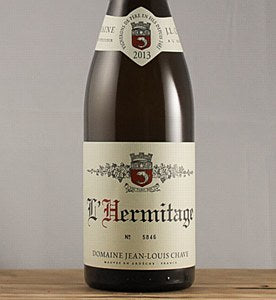 Chave Hermitage Blanc 2013