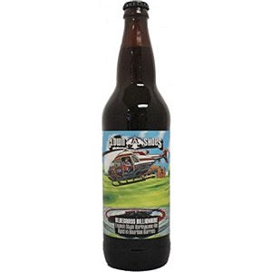 Clown Shoes Bluegrass 22oz