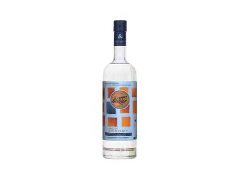 Copper & Kings Immature Brandy 750ml