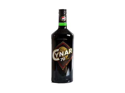 Cynar Black Label 70 Proof 750ml