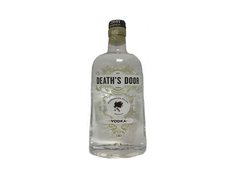 Death's Door Vodka 750ml
