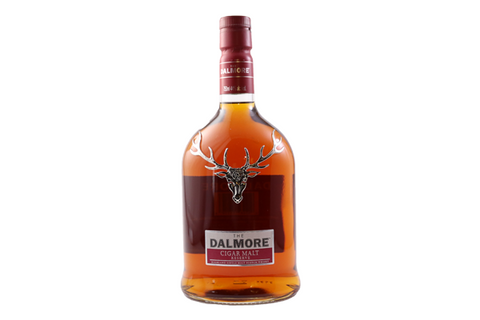 The Dalmore Cigar Malt Single Malt Scotch Whisky 750ml
