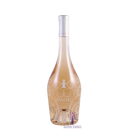 DAOU Vineyards Rose 2019