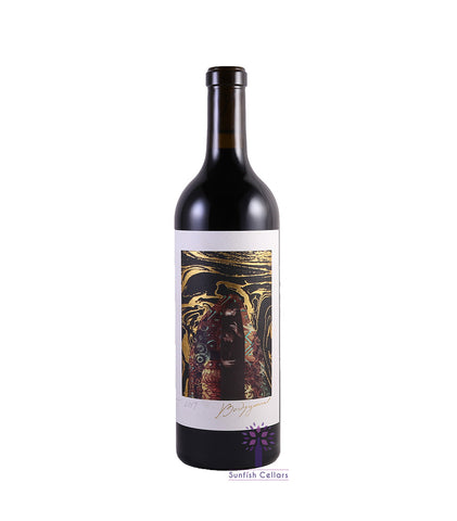 DAOU Vineyards 'Bodyguard' Red 2017