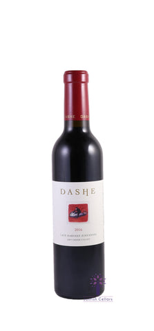Dashe Late Harvest Zinfandel 2016 375ml