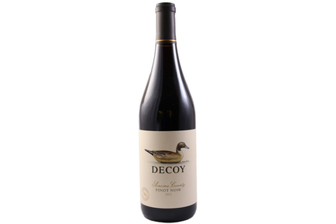 Decoy Pinot Noir 2015