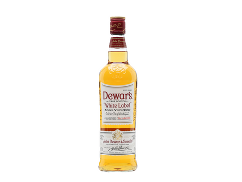 Dewars White Label Whisky 1L