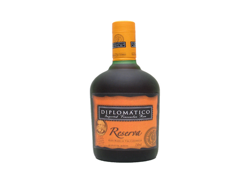 Diplomatico - Botucal Reserva Extra Anejo Rare 8 Year Old Rum Selection 750ml