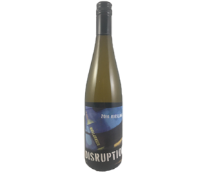 Disruption Riesling
