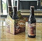 Dogfish Head Palo Santo Marron 4pk Bottles