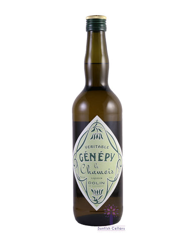 Dolin Genepy Le Chamois Veritable 750ml