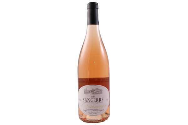 Thomas-Labaille Sancerre Rose 2016