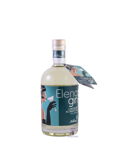Elena London Dry Gin 750ml