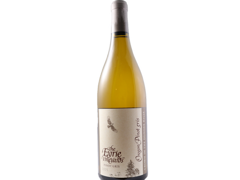 Eyrie Vineyard Pinot Gris 2015