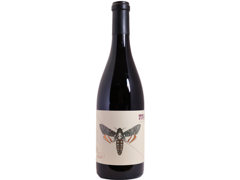 The Fableist #774 Pinot Noir 2017
