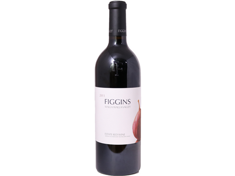 Figgins Estate Red 2011