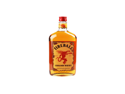 Fireball Cinnamon Whisky 750ml