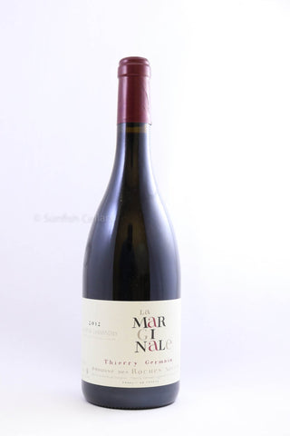 Roches Neuves La Marginale 2012