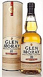 Glen Moray 10 Year Old Scotch 750ml