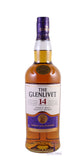 Glenlivet 14 Year Scotch 750ml
