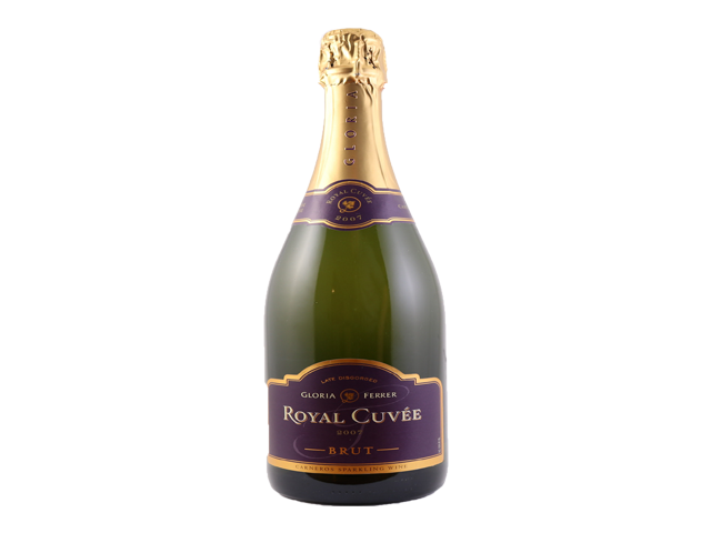 Gloria Ferrer Royal Cuvee Brut 2007