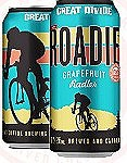Great Divide Roadie Radler 6pk Cans